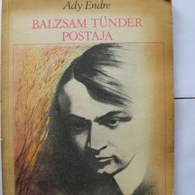 Ady Endre - Balzsam tunder postaja
