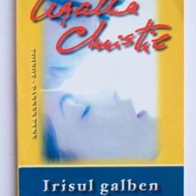 Agatha Christie - Irisul galben