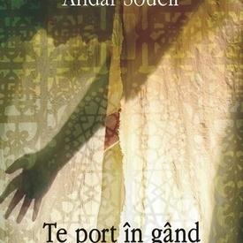 Ahdaf Soueif - Te port in gand (editie hardcover)