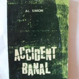 Al. Simion - Accident banal