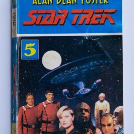 Alan Dean Foster - Star Trek