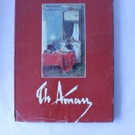 Album Th. Aman (editie hardcover)