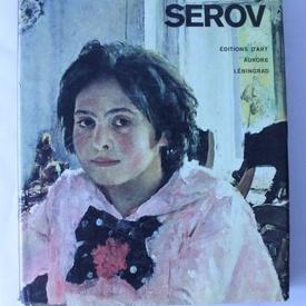 Album Valentin Serov (editie hardcover)