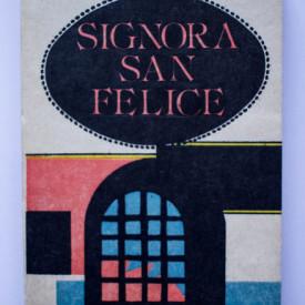 Alexandre Dumas - Signora San Felice