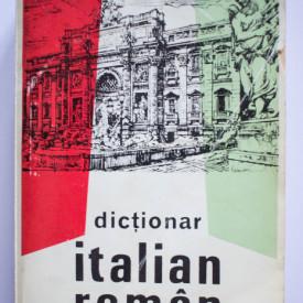 Alexandru Balaci - Dictionar italian-roman