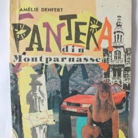 Amelie Denfert - Pantera din Montparnasse