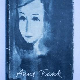 Anne Frank - Naploja (editie hardcover)