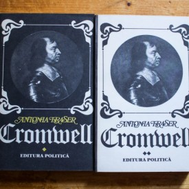 Antonia Fraser - Cromwell (2 vol.)