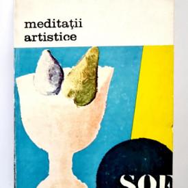 Ardengo Soffici - Meditatii artistice