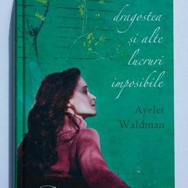 Ayelet Waldman - Dragostea si alte lucruri imposibile (editie hardcover)