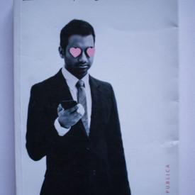 Aziz Ansari, Eric Klinenberg - Dragostea moderna