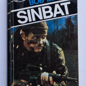 Bob Mayer - Sinbat