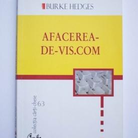 Burke Hedges - Afacerea-de-vis.com