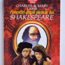 Charles & Mary Lamb - Povestiri dupa piesele lui Shakespeare