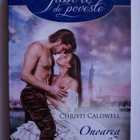 Christi Caldwell - Onoarea unui talhar