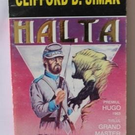 Clifford D. Simak - Halta