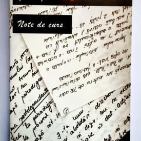 Colectiv autori - Stiinte ale comunicarii (note de curs)