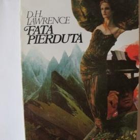D. H. Lawrence - Fata pierduta