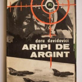 Doru Davidovici - Aripi de argint