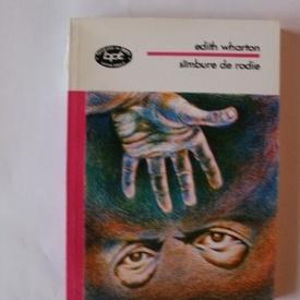 Edith Wharton - Sambure de rodie