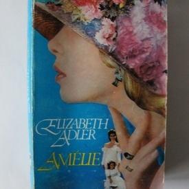 Elizabeth Adler - Amelie