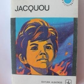 Eugene Le Roy - Jacquou