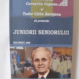 Fundatia Corneliu Coposu, Tudor Calin Zarojanu - Juniorii seniorului
