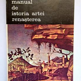 G. Oprescu - Manual de istoria artei. Renasterea
