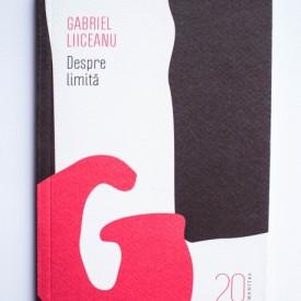 Gabriel Liiceanu - Despre limita