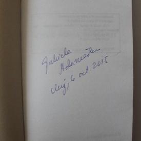 Gabriela Adamesteanu - Cele doua Romanii (cu autograf)