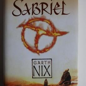 Garth Nix - Sabriel (editie hardcover)
