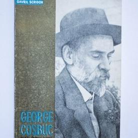 Gavril Scridon - George Cosbuc si pamantul natal