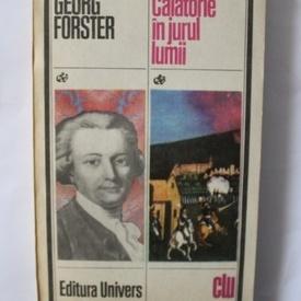 Georg Forster - Calatorie in jurul lumii