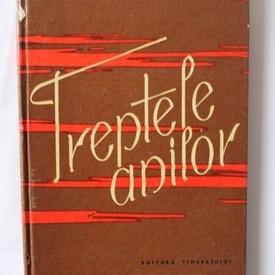 George Lesnea - Treptele anilor (editie hardcover)