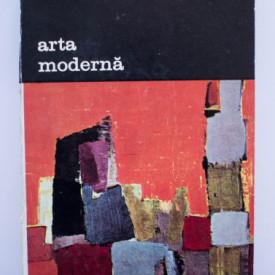 Giulio Carlo Argan - Arta moderna (1770-1970) (vol. II)