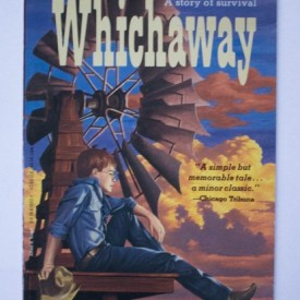 Glendon and Kathryn Swarthout - Whichaway (editie in limba engleza)