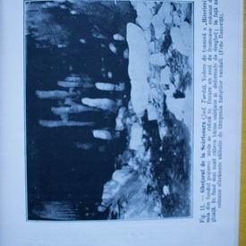 Gr. Antipa, E. G. Racovita - Speologia - o stiinta noua a stravechilor taine subpamantesti cu 14 fotografii (editie interbelica, hardcover)