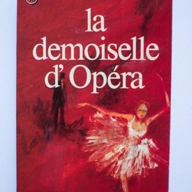 Guy Des Cars - La demoiselle d'Opera