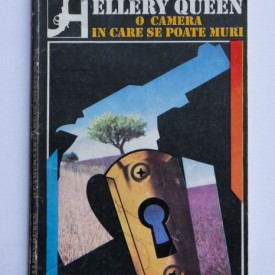 Hellery Queen - O camera in care se poate muri