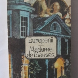 Henry James - Europenii. Madame de Mauves