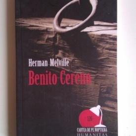 Herman Melville - Benito Cereno