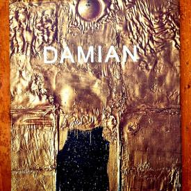 Horia Damian (catalog de expozitie, septembrie-octombrie 2009, Bucuresti) (editie hardcover)