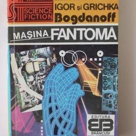 Igor si Grichka Bogdanoff - Masina fantoma