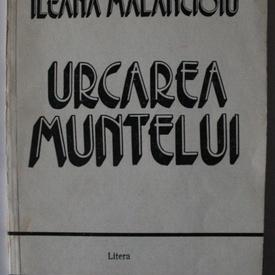 Ileana Malancioiu - Urcarea muntelui
