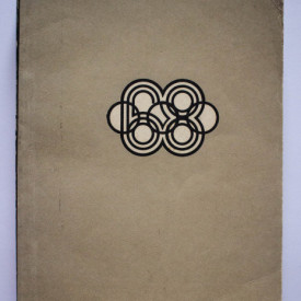 Ilie Goga, Emanuel Valeriu - Olimpiada mexicana (1968)