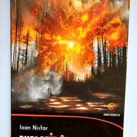 Ioan Nistor - Explozie in Tunguska