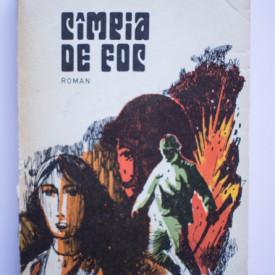 Ion Arama - Campia de foc