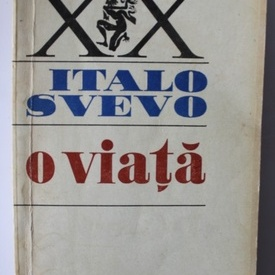 Italo Svevo - O viata