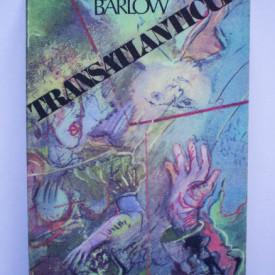 James Barlow - Transatlanticul