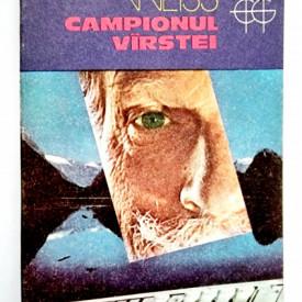 Jan Weiss - Campionul varstei